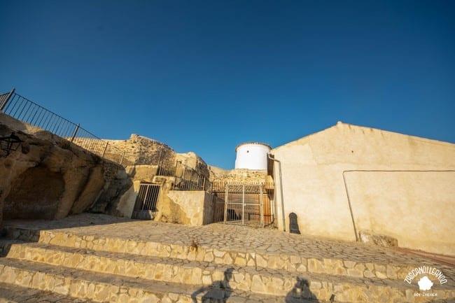 Este inmueble de Mazarulleque es una de las construcciones más especiales en la provincia de Cuenca