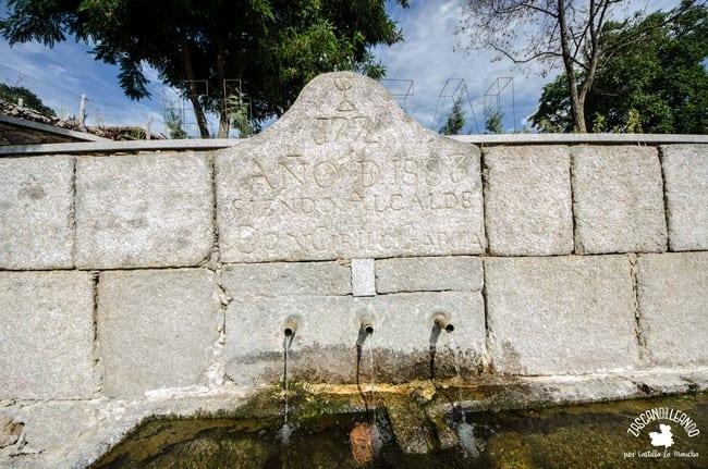 Se trata de un monumento histórico de El Real de San Vicente